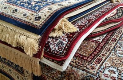 Pranie dywanów metoda na wskroś