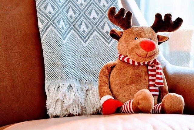 porządki świąteczne - pranie tapicerki